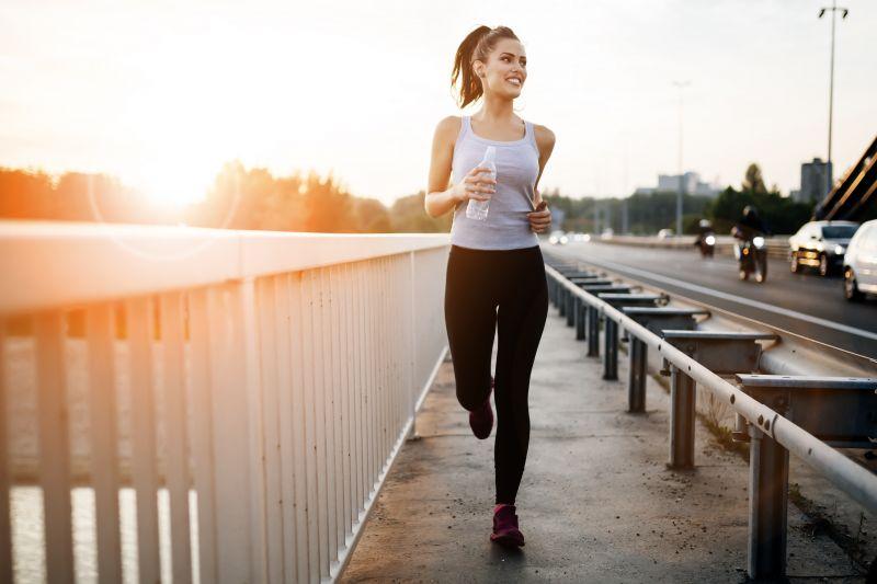 Futás kezdőknek - 5 hetes edzésterv