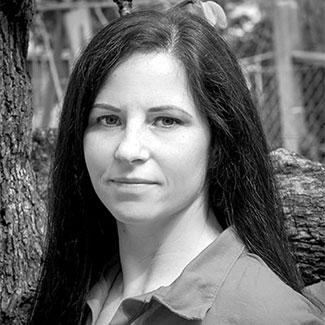 Ева Надькалди-Вамош