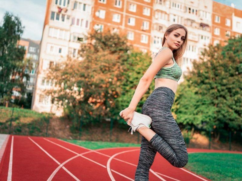 futás bemelegitő gyakorlatok